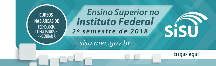 Ensino Superior no Instituto Federal