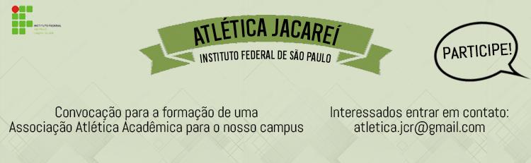 Atlética Jacareí